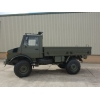 Mercedes Unimog U1300L Turbo LHD | used military vehicles, MOD surplus for sale