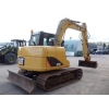Caterpillar 307 D excavator 2010   ex military for sale