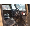 Land Rover Snatch 2A Armoured Defender 110 300TDi   used military vehicles, MOD surplus for sale