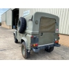 Land Rover Defender 90 Wolf LHD Hard Top (Remus) | military vehicles, MOD surplus for export
