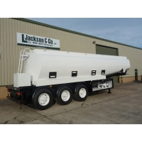 Thompson 32,000 Litre Fuel Tanker Trailer for sale in Africa