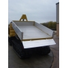Used  Refurbished Hagglunds BV206 dumper multilift for sale