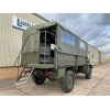 Leyland Daf 45.150 4x4 Shoot Vehicle Gun Bus | used military vehicles, MOD surplus for sale