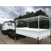 Used  Refurbished Hagglunds BV 206 Soft Top With Twist Locks for sale