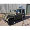 Land Rover Defender 90 Wolf LHD Hard Top (Remus
