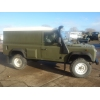 Land Rover Defender 110 300tdi  ExMoD For Sale / Ex-Military Land Rover Defender 110 300tdi