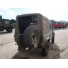 Land Rover Defender 90 Wolf LHD Soft Top (Remus) | 