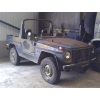 Mercedes Benz 240 G Wagon - SWB