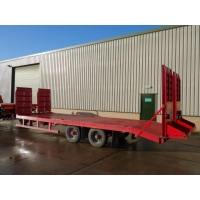 Chieftain Plant Trailer for sale