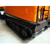 Hagglund  BV206 Cargo Carrier with Crane  military for sale