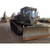 Caterpillar Deployable Universal Combat Earthmover (DEUCE) dozer | used military vehicles, MOD surplus for sale
