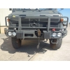 Mercedes Unimog U1300L turbo 4x4  Ambulance   RHD - MOD and NATO Disposals