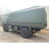 MAN HX60 18.330 4x4 (Unused) Winch Cargo Trucks  for sale Military MAN trucks