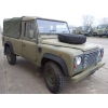 Land Rover Defender 110 300TDi Pickup | Ex military vehicles for sale, Mod Sales, M.A.N military trucks 4x4, 6x6, 8x8