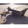 Penmann GT3500 cargo trailer  military for sale