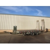 King draw bar plant ex.military trailer.