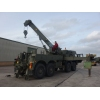 MAN SX45 8x8 recovery truck | used military vehicles, MOD surplus for sale