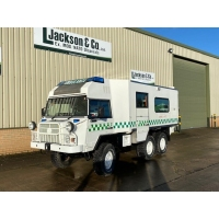 Pinzgauer 718 6x6 Ambulance for sale