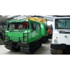 Hagglund BV206 Personnel Carrier (Petrol/Gasolene)   ex military for sale