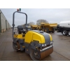 Dynapac CC1200 Roller (2014)   used military vehicles, MOD surplus for sale
