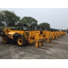 JCB 535-140 HI VIZ Loadall telehandler  military for sale