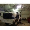 Mercedes unimog  4x4 service truck  for sale Military MAN trucks