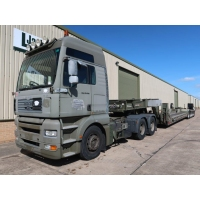 MAN TGA 33.530 6x4 Tractor Unit for sale in Africa
