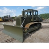 Caterpillar D6D ex army dozer