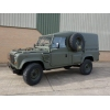 Land Rover Defender 110 Wolf RHD hard top (Remus)