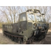 M548 tracked cargo carrier