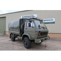 MAN 8.136 Shoot Vehicle for sale