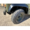 Land Rover Defender Wolf 110 RHD Soft Top | used military vehicles, MOD surplus for sale