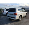 Unused Armoured Toyota Land Cruiser   ex military for sale