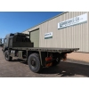 Unused MAN 4x4 HX60 18.330 Flat Bed Cargo Trucks   ex military for sale