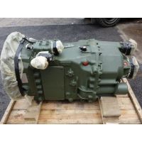 Reconditioned Volvo gearbox for FL12  for sale Badford TM