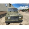 Land Rover Defender 90 Wolf RHD Hard Top (Remus) | military vehicles, MOD surplus for export