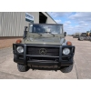 Mercedes G Wagon 250 Wolf lhd 4X4 | used military vehicles, MOD surplus for sale
