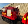 Hagglund BV206 ATV  Fire Appliance   for  sale in Angola, Kenya,  Nigeria, Tanzania, Mozambique,
