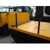 Hagglund Bv206 Soft Top Load Carrier HAGGLUNDs  Africa
