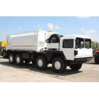 MAN Cat A1 15t 8x8 container carrier with Twistlocks for sale in Africa
