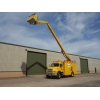 SDI Aviation Aircraft De-Icer Truck | used military vehicles, MOD surplus for sale