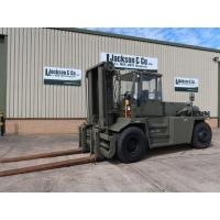 Valmet Sisu 16 Ton 1612HS 4x4 Forklift for sale