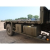 MAN HX60 18.330 4x4 Flat Bed Cargo Truck | military vehicles, MOD surplus for export