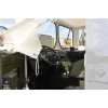 Used  Refurbished Hagglund BV206  soft top with ammo body for sale