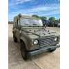 Land Rover Defender 90 Wolf LHD Hard Top (Remus) | Military Land Rovers 90, 110,130, Range Rovers, Mercedes for Sale