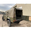 Land Rover Wolf   Defender 110 (REMUS) Soft Top | used military vehicles, MOD surplus for sale