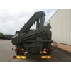 Iveco Eurotrakker 6x6 Cargo truck With Rear Mounted Crane | military vehicles, MOD surplus for export