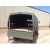 Mercedes unimog U1300L troop carrier / shoot vehicle 4x4  military for sale