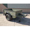 Penmann cargo trailer  for sale