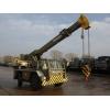 Jones IF8 M mobile military crane  for sale